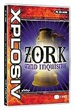 Xplosiv Zork Grand Inquisitor