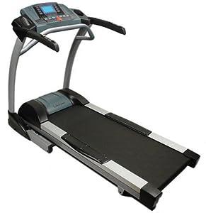 LifeSpan Fitness TR 3000-HRC Treadmill