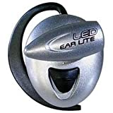eGear LED Ear Light (Silver Case)