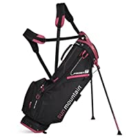 Sun Mountain Golf Women's Front 9 Compact Stand Carry Bag