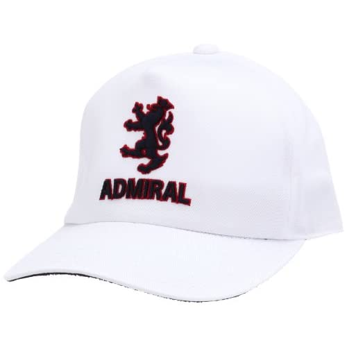 (アドミラルゴルフ)Admiral Golf キャップ GAC003