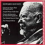 echange, troc  - Hanson : Howard Hanson, An American Romantic