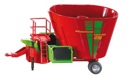 SIKU ジクファーマー fodder mixing wagon 1 / 32 SK 2450 G [bornelund]