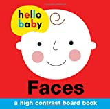 Roger Priddy Faces (Hello Baby)