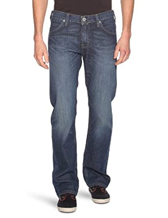 Levi's® - 74506 - Jean - Homme - Bleu (Slide Cycle) - FR : W30/L34 (Taille fabricant : W30/L34)