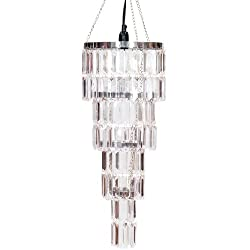 Molly n Me 8 Tier Hanging Light