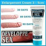 Herbal dick bigger developpe Sex Delay for male creams, penis enlargement cream, thickening,penis enhancement cream, 100g / pc