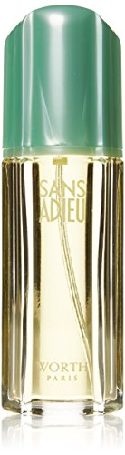 Sans Adieu, Eau de Toilette spray da donna, 50 ml