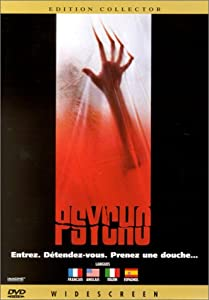 Psycho (1998) [Édition Collector]