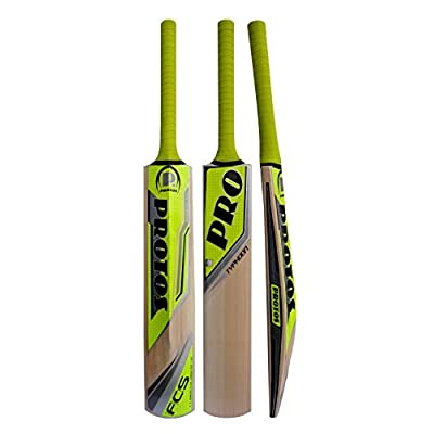 Protos Typhoon Kashmir Willow Bat
