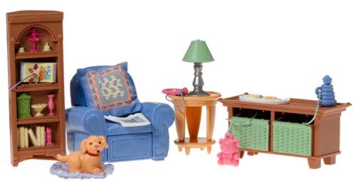 Fisher Price Loving Family Living Room (Fisher Price Loving Family Pet compare prices)