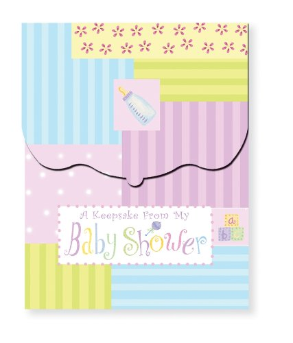 New Baby Keepsake Registry for Baby Shower