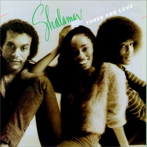 Shalamar Three For Love Amazon Com Music