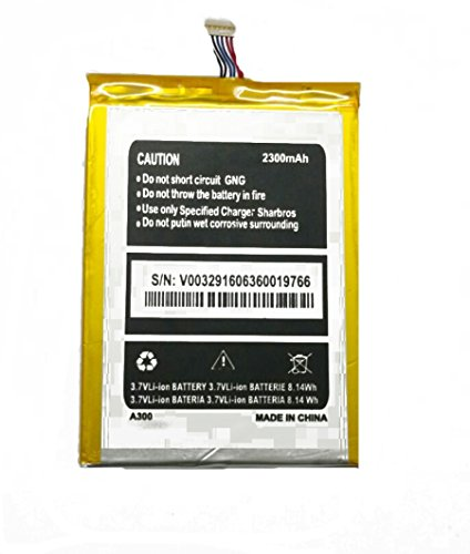 GnG-2300mAh-Battery-(For-Micromax-A300)