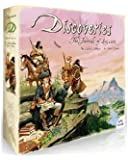 Discoveries Board Game