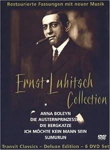Ernst Lubitsch Collection (6 DVDs)