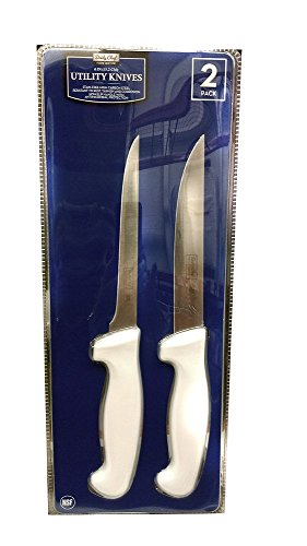 """Daily Chef 6"""" Utility Knives"""