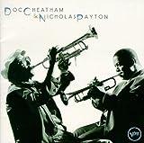 echange, troc Doc Cheatham & Nicholas Payton - Doc Cheatham/nicholas Payton