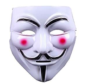 Masks Movie Masks Hacker Mask V for Vendetta Mask Thickened