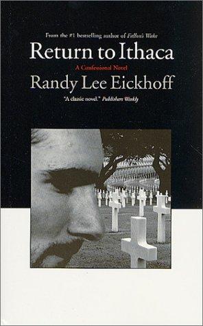 Return To Ithaca, Eickhoff,Randy Lee