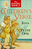 The Oxford Book of Childrens Verse