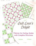 Patterns for Cutting Guides with Complete…