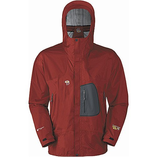 Buy Cohesion Jacket – Men's by Mountain Hardwear