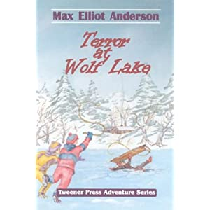 """Terror at Wolf Lake"" by Max Elliot Anderson :Book Review"