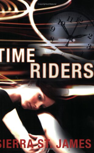 Time Riders, SIERRA ST JAMES