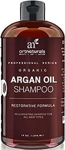 ArtNaturals Argan Shampoo