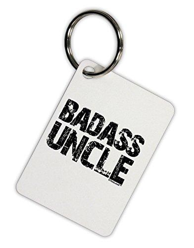 Man Uncle Aluminum