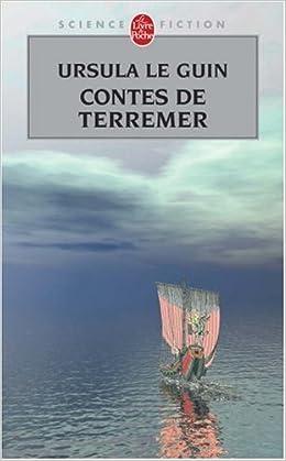 Ursula Le Guin - Contes de Terremer