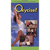 Oxycise! Buns & Thighs 1 - 15 Minute Workout and Body Positions Demonstration [VHS]