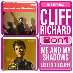 Cliff Richard - Me And My Shadows/Listen To Cliff! - Zortam Music