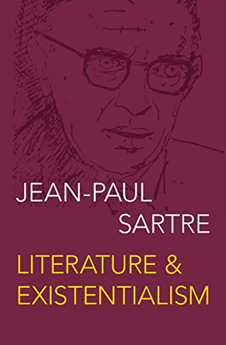 the origin of jean paul sartres influence on existentialism French philosopher jean-paul sartre (1905-1980), the best known european public intellectual of the twentieth century, developed a highly original political philosophy, influenced in part by the work of hegel and marx although he wrote little on ethics or politics prior to world war ii, political.