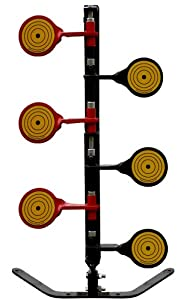 Do-All Outdoors .9mm-30.06 Steel Round Up Target by Do-All Outdoors