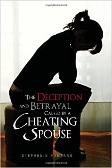 How to get over betrayal by spouse