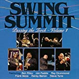 echange, troc Various Artists - Swing Summit: Passing the Torch 1