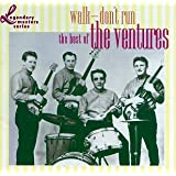Walk Don't Run - The Best of the Venturesby The Ventures