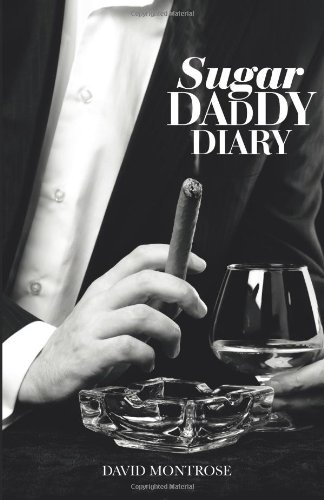 Sugar Daddy Diary, Buch