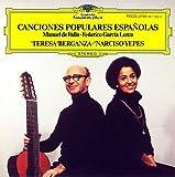 スペインの歌 第2集