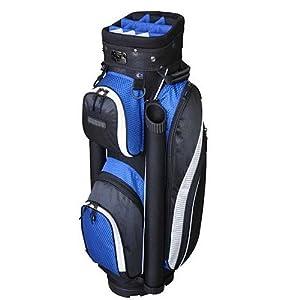 RJ Sports EX-250 Cart Bag