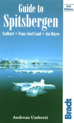 Guide to Spitsbergen