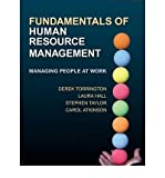 img - for Fundamentals of Human Resource Management: Plus MyManagementLab Access Code: Managing People at Work (Mixed media product) - Common book / textbook / text book