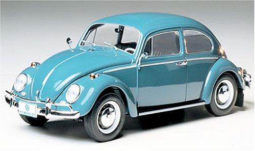 1/24 66 Volkswagen Beetle