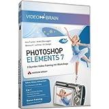 """Photoshop Elements 7 - Videotrainingvon """"STARK Verlag"""""""