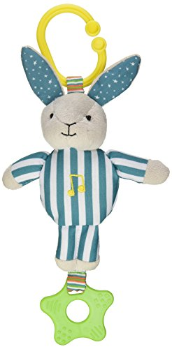 Kids Preferred Goodnight Moon On-the-Go Musical Bunny (Discontinued by Manufacturer)