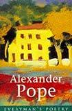 Alexander Pope Eman Poet Lib #05 (Everyman Poetry) (0460877984) by Pope, Alexander