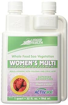 buy Liquid Health Products Women'S Multi, 32 Fluid Ounce