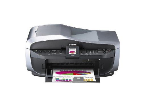 Canon PIXMA MX700 Office All-On-One Inkjet Printer (Pixma Mx700 Print Head compare prices)